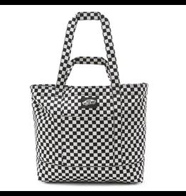 Vans Tell All Zip Tote Bag