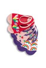 Vans Canoodle Sock 3 Pack