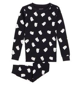 Petit Lem Kids Ghosts Pyjama Set