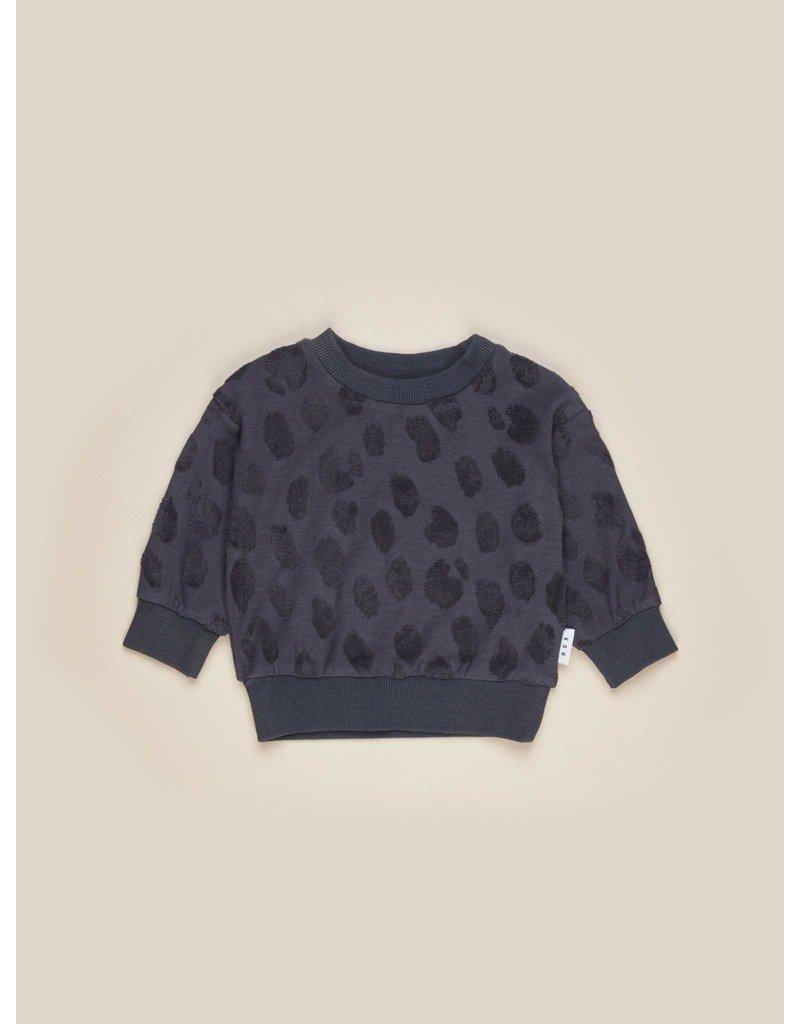 HuxBaby Animal Play Sweatshirt