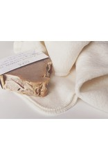 Colibri Organic Cotton Washcloths