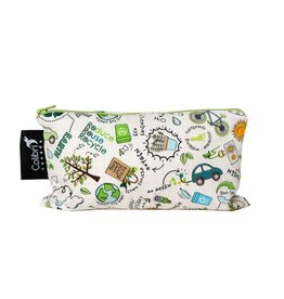 Colibri Medium Reusable Snack Bag