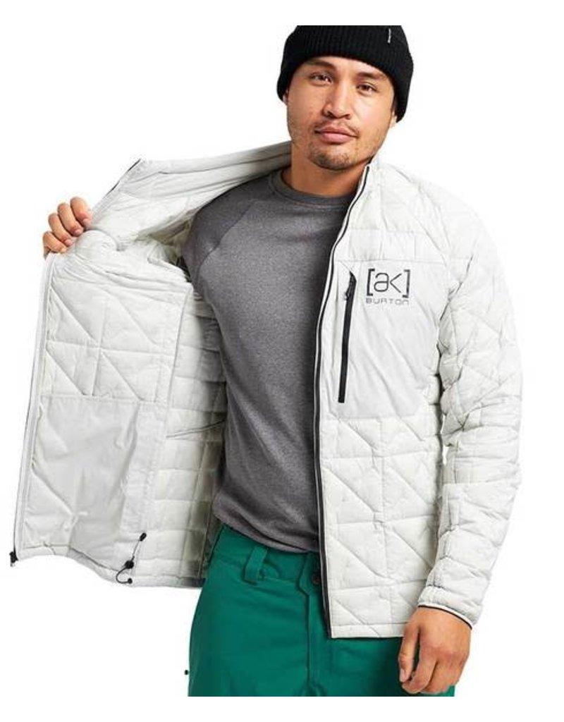 BURTON Mens AK Baker Stretch Insulated Jacket