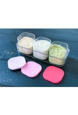 YumBox Chop Chop Food Prep Cubes