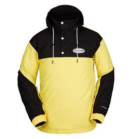 VOLCOM Longo Pullover Jacket
