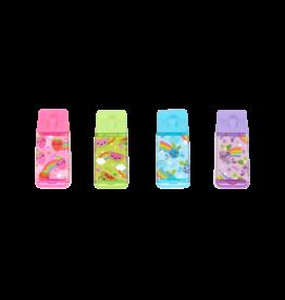 Ooly Lil' Juicy Box Scented Eraser + Sharpener