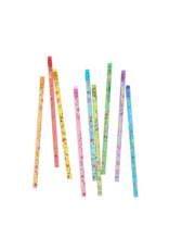 Ooly Color Doodlers Fruity Scented Erasable Pencils
