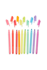 Ooly Pastel Mints Scented Highlighters