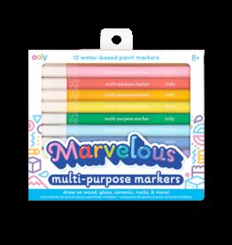 Ooly Marvelous Mutli Purpose Paint Marker