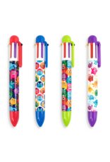 Ooly 6 Click Multicolour Pen