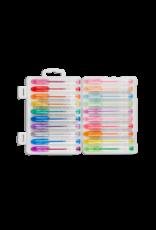 Ooly Mini Doodlers Fruity Scented Gel Pens