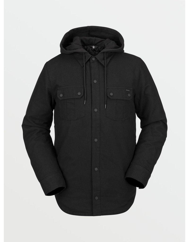 VOLCOM Mens Field Insulated Jacket