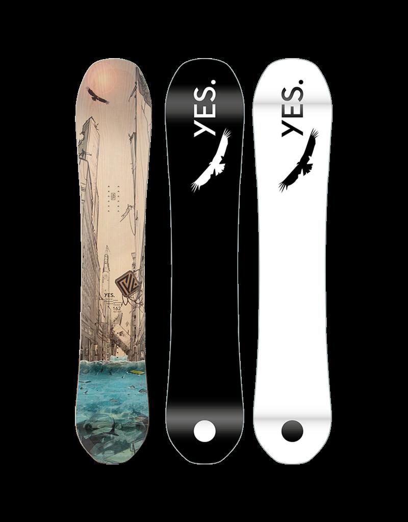 YES PYL Snowboard