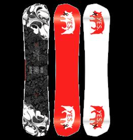 YES Greats Uninc Snowboard
