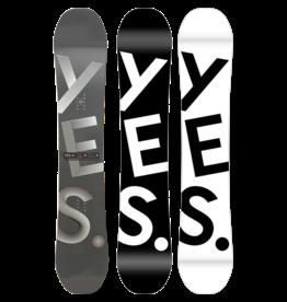 YES Basic Snowboard