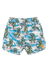 Rock Your Baby Dino Wave Boardshorts