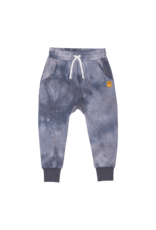 Rock Your Baby Burnt Out Tie Dye Track Pants
