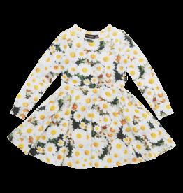 Rock Your Baby Daisy Days Waisted Dress