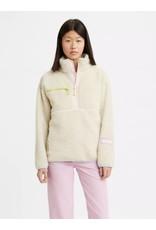 Levis Monty Sherpa Sweatshirt