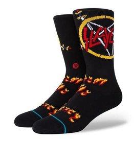 Stance No Mercy Crew Socks