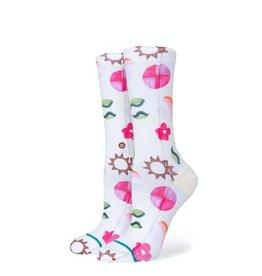 Stance Jazzy Crew Socks