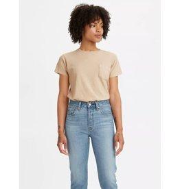 Levis Arlo Garment Dye T-Shirt
