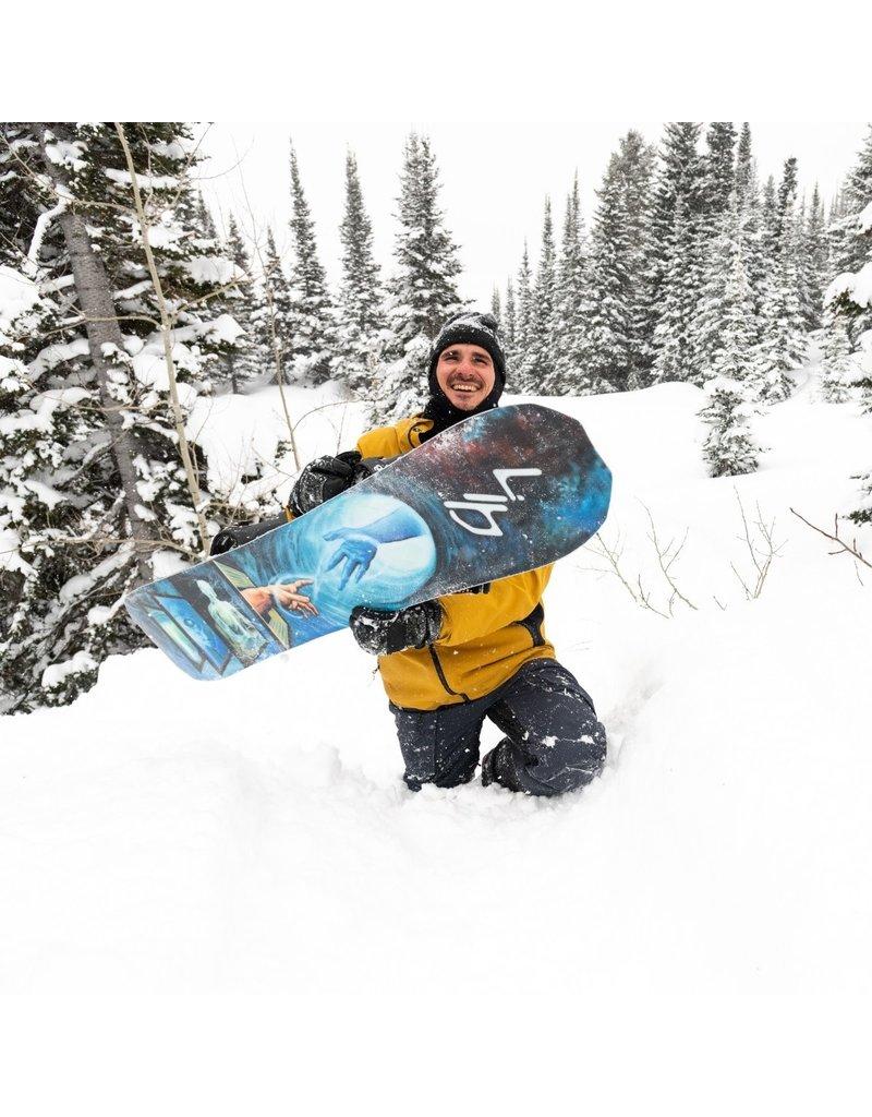 LibTech Golden Orca Snowboard