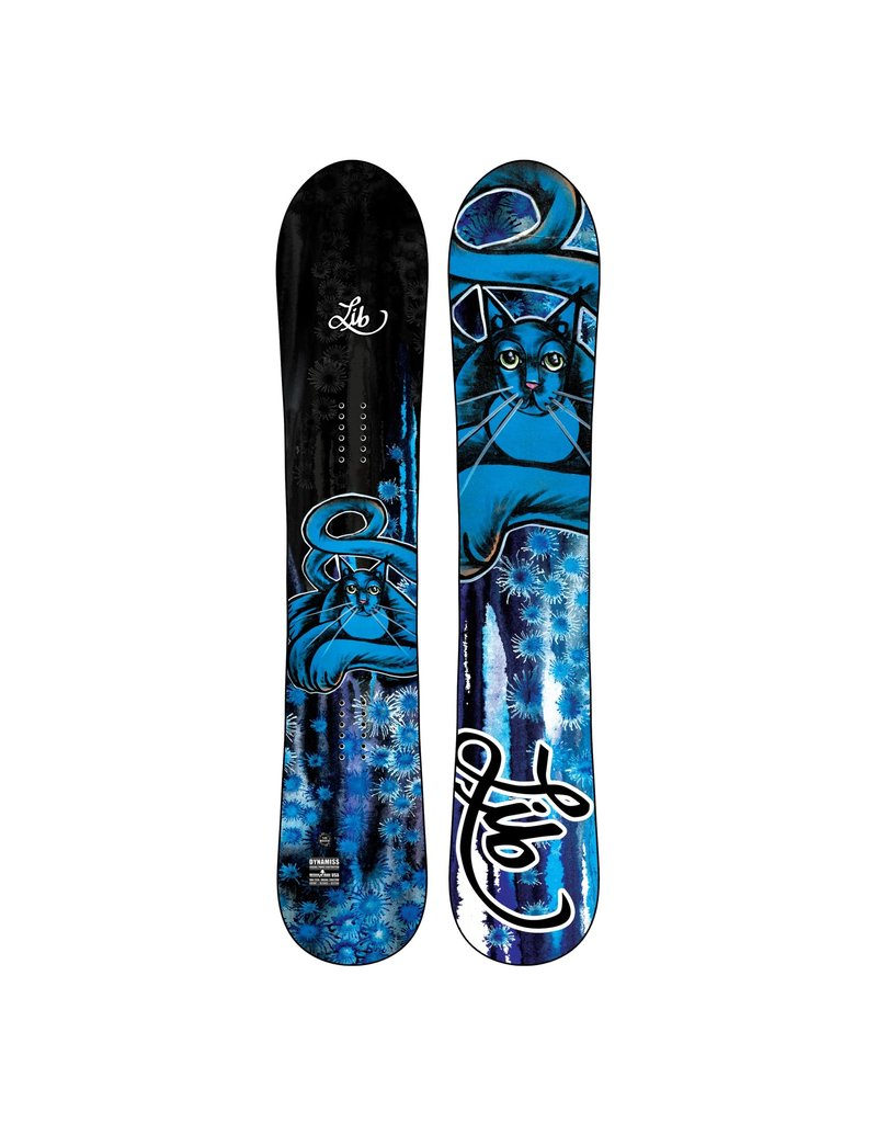 LibTech Dynamiss Snowboard