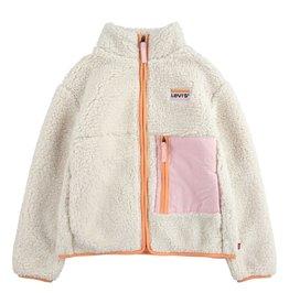 Levis Big Girls Sherpa Jacket
