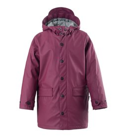 Gosoaky Lazy Geese Lined Rain Jacket