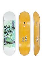 Polar Skate Co Dane Brady Checkmate Deck