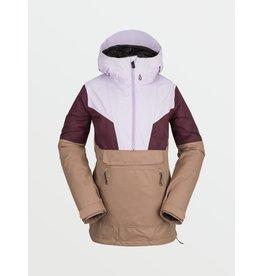 VOLCOM Womens Mirror Pullover