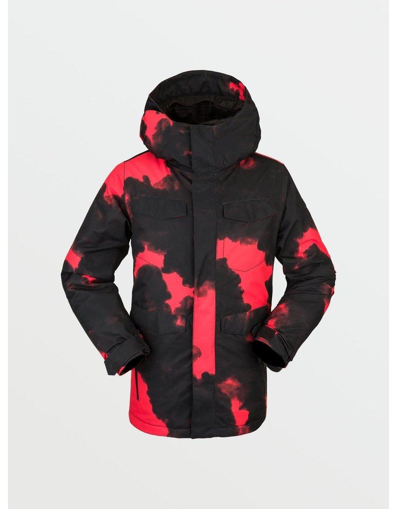 VOLCOM Kids Caddoc Insulated Jacket