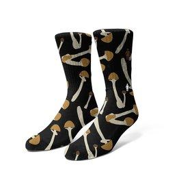 Girl Shroom Socks