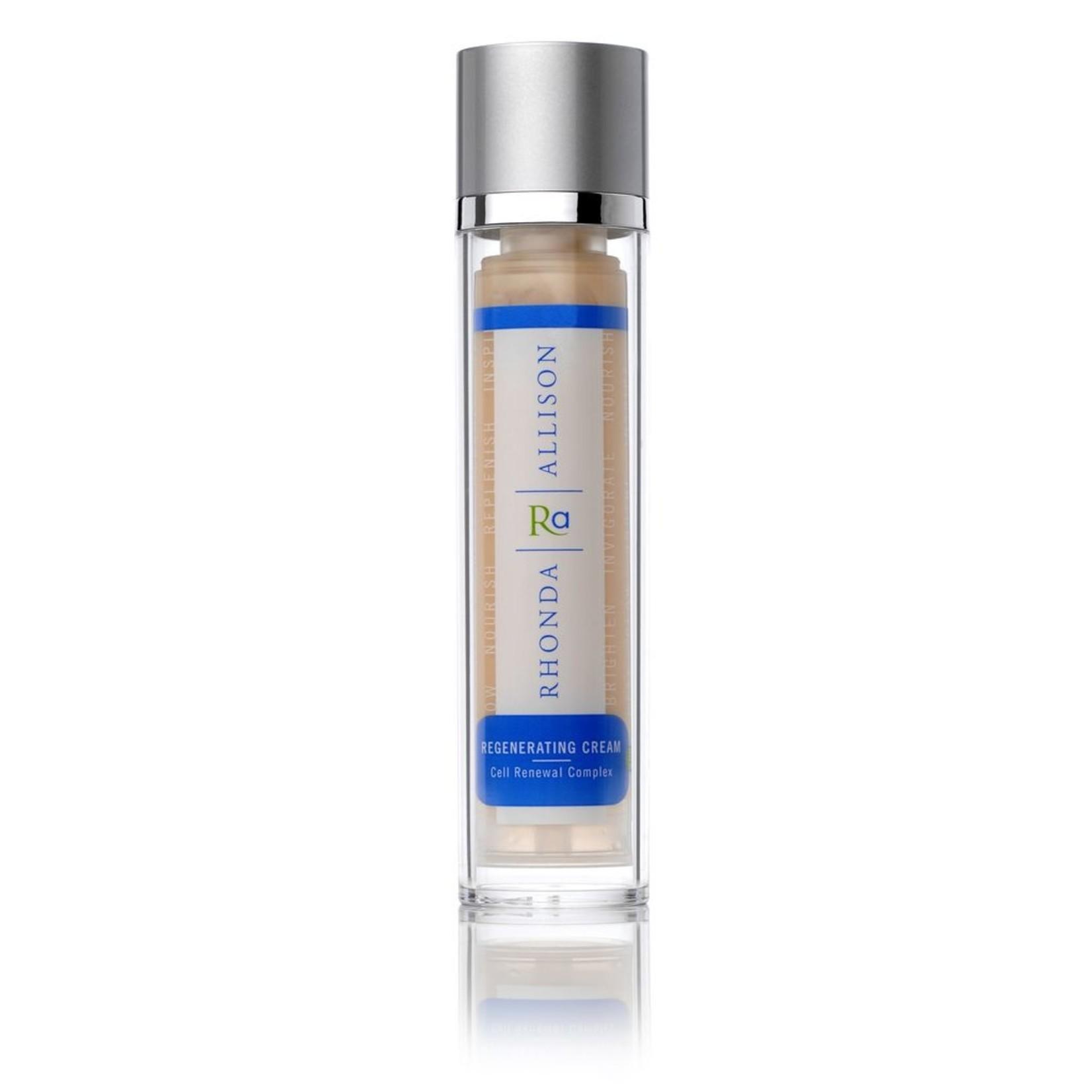 Regenerating Cream 50ml - Vita Age Defy cream