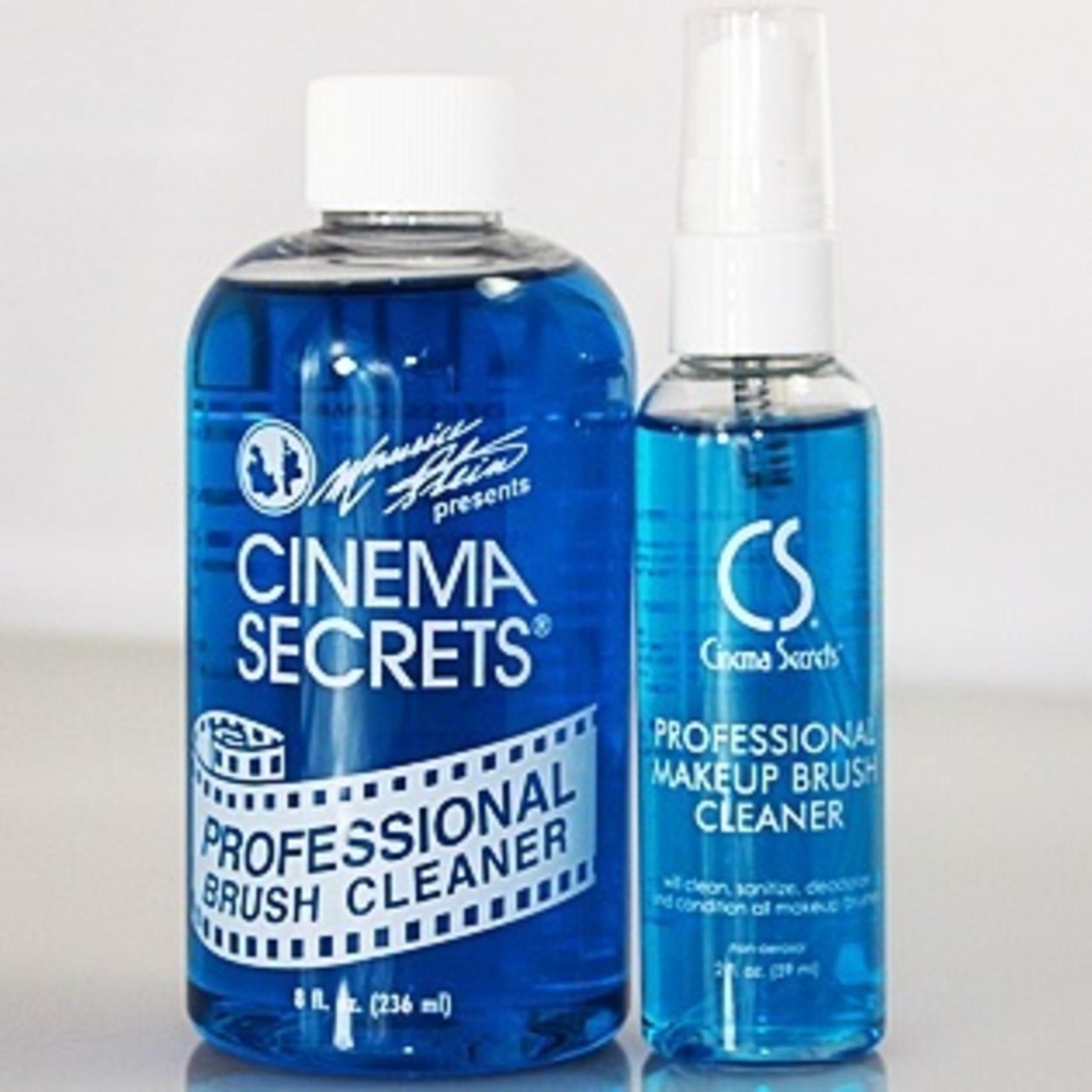 Cinema Secrets Brush Cleaner