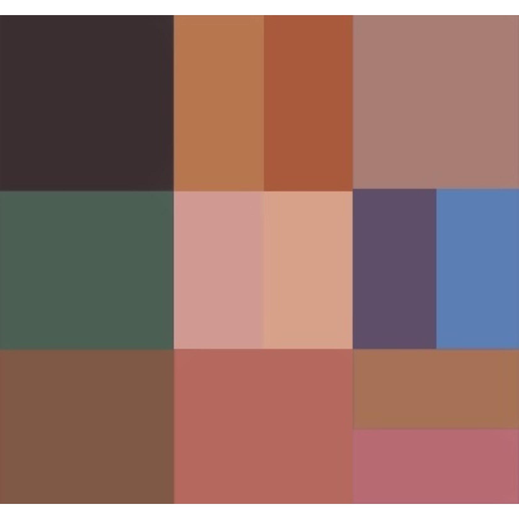 Autumn Warm/True Color Collection