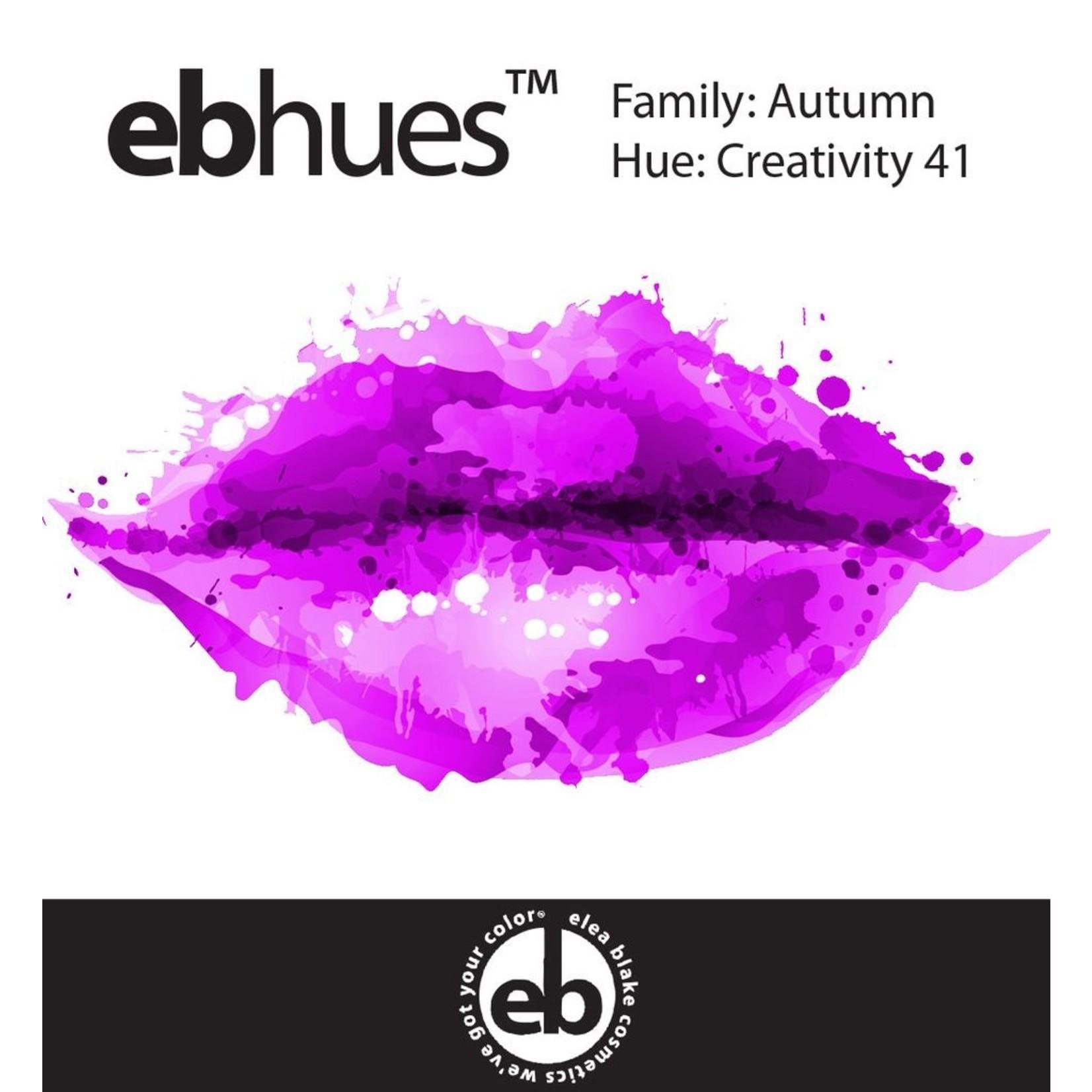 Creativity 41 - Autumn