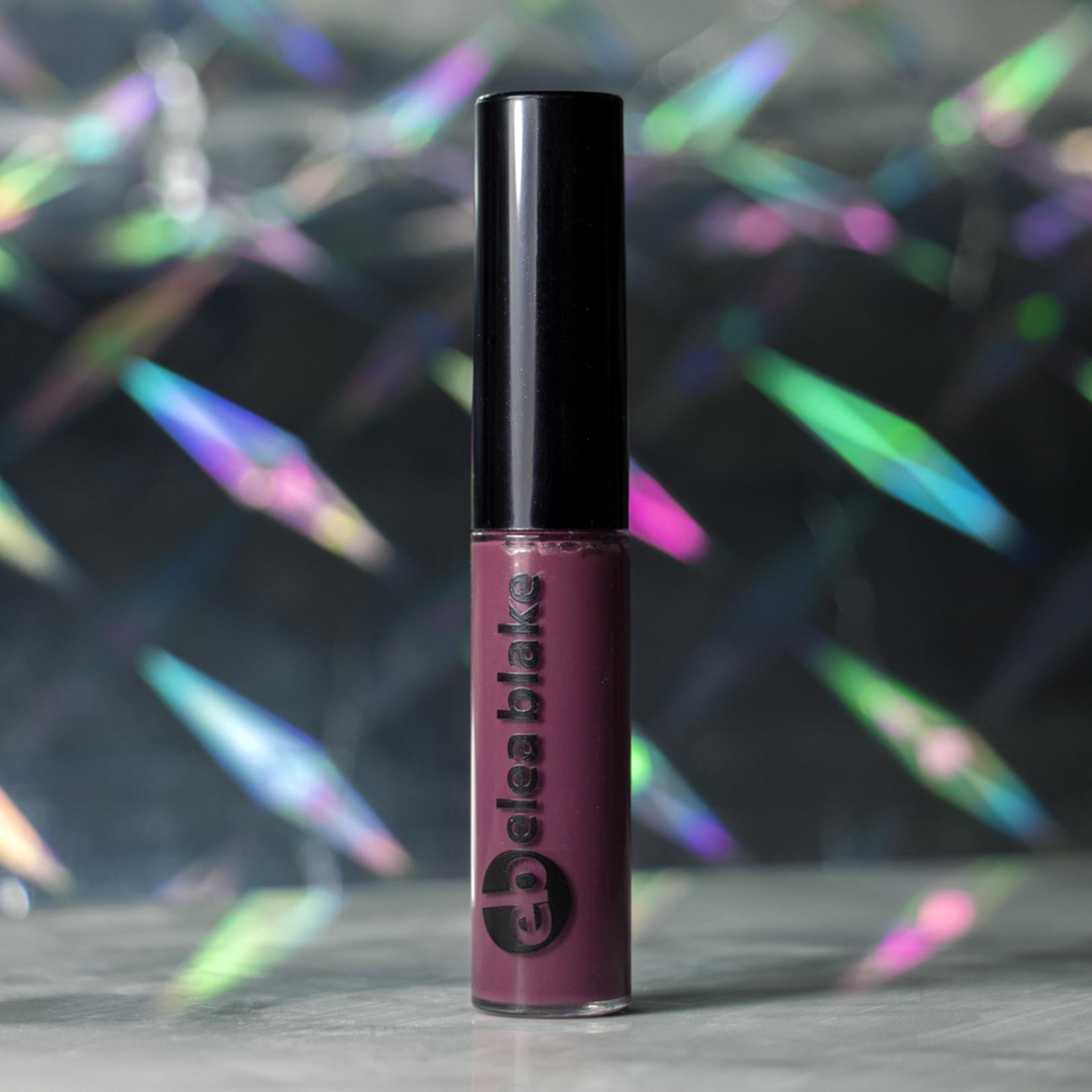 Discombobulated — lipgloss