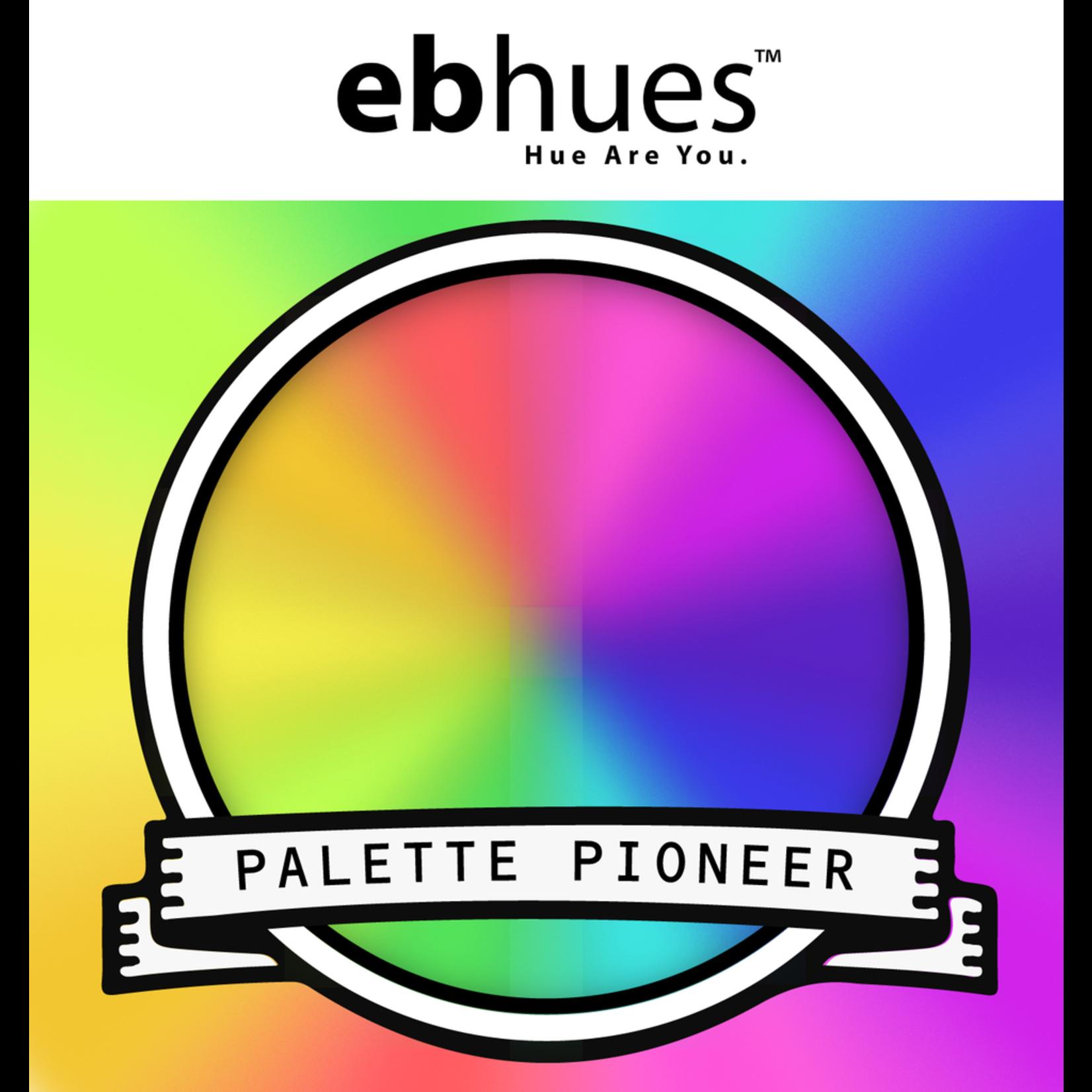 Palette Pioneer