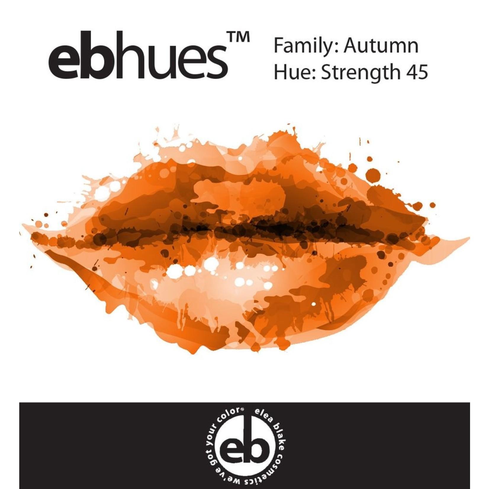 Strength 45 - Autumn