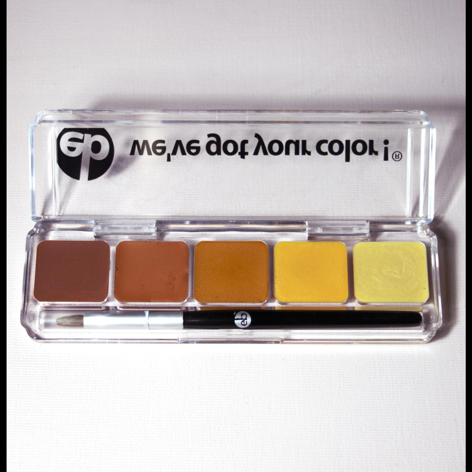 Strength 21 Lip Palette