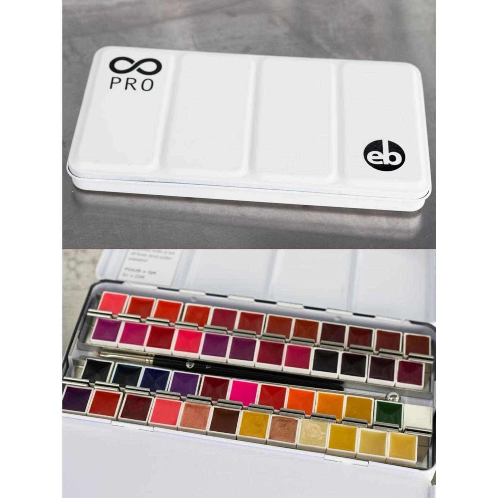 Pro Palette Squares