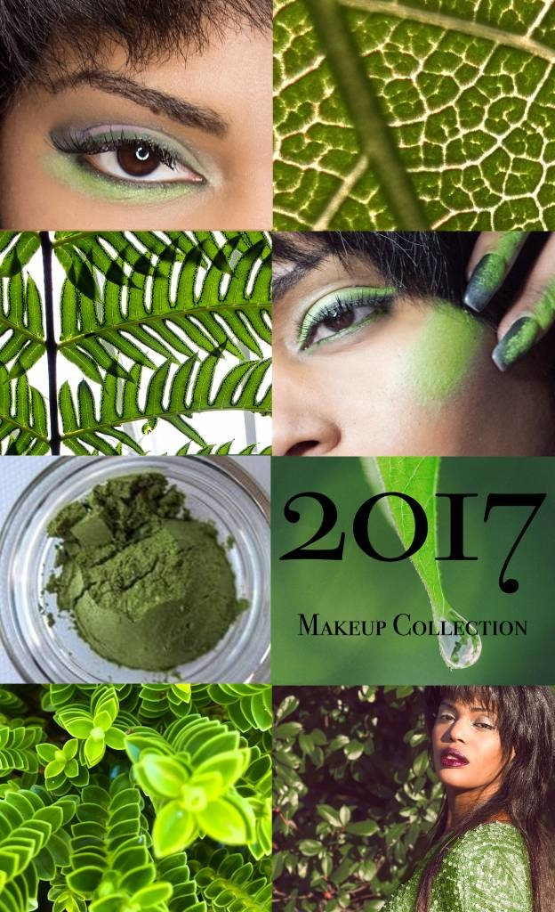2017 Collection Mood Board