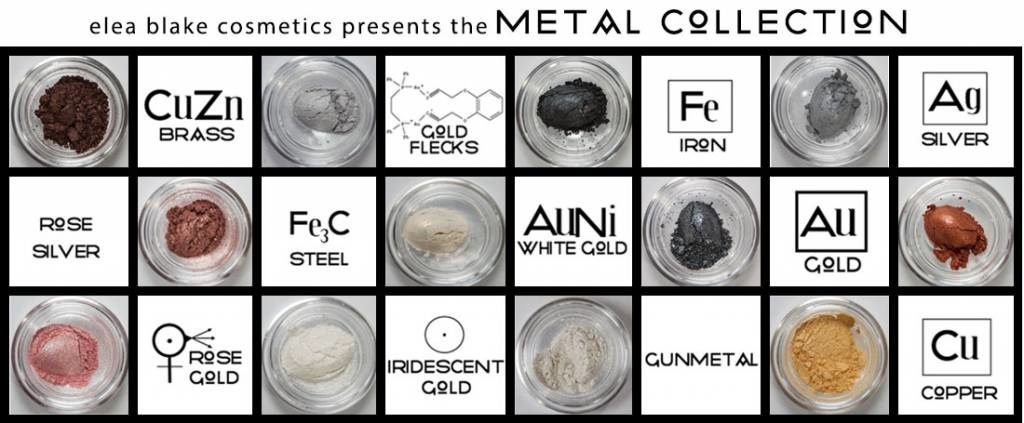 Metal Collection