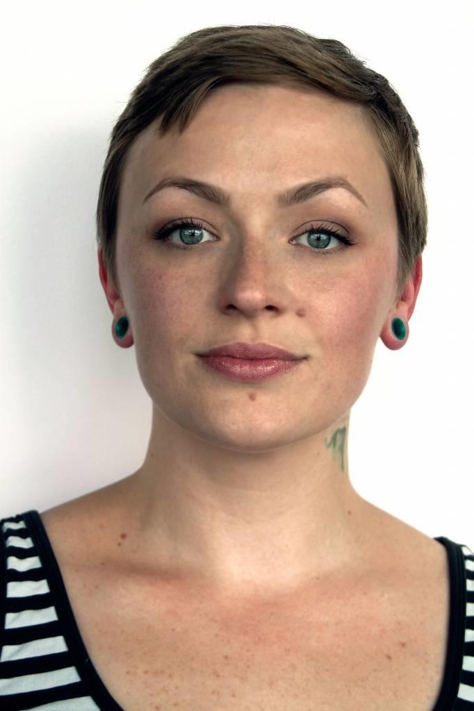 Colorista Living: Natural Makeup