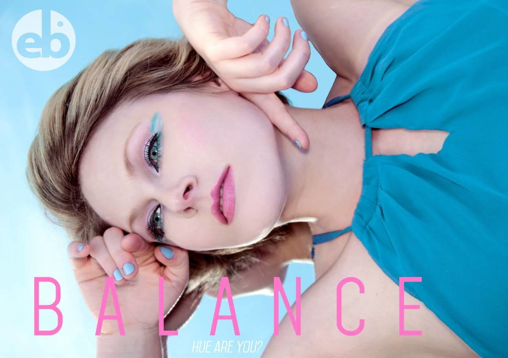 BALANCE – How To Get The Look