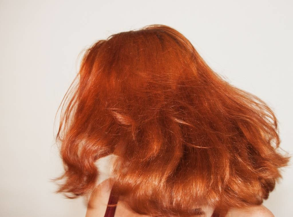 For The Red Headed Women
