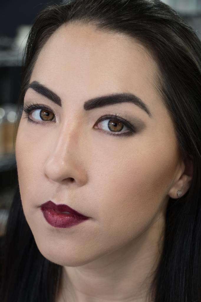 How To: Bond Girl Makeup