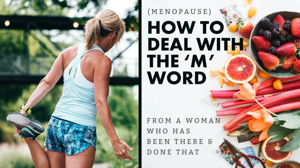 How to Deal With the 'M' Word